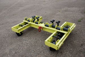Rail Dolly